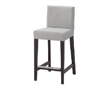Ikea Henriksdal Barstools