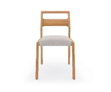 Rove Concepts Scandinavian Style Dining Chairs
