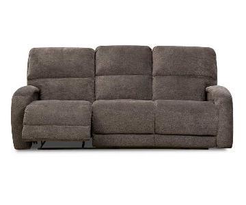 Southern Motion Fandango Double Reclining Sofa