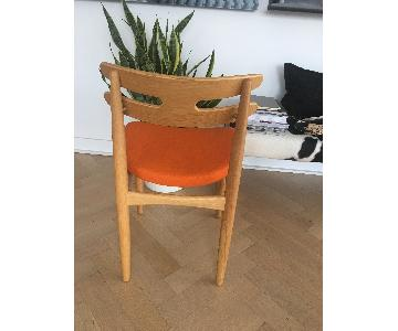 YLiving Wood Dining Chair