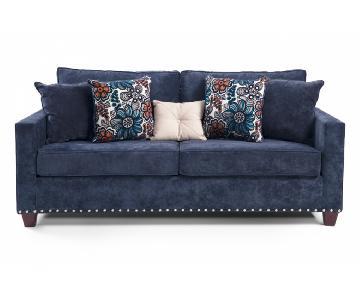 Bob's Melanie Bob-O-Pedic Sleeper Sofa