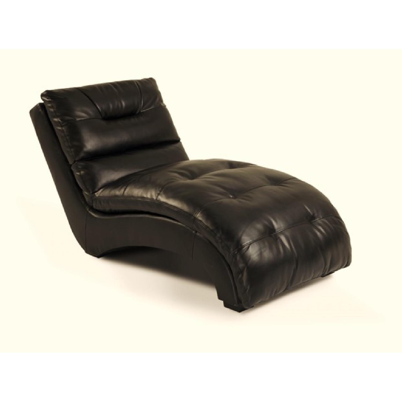 Bob's Logan Chaise Lounge