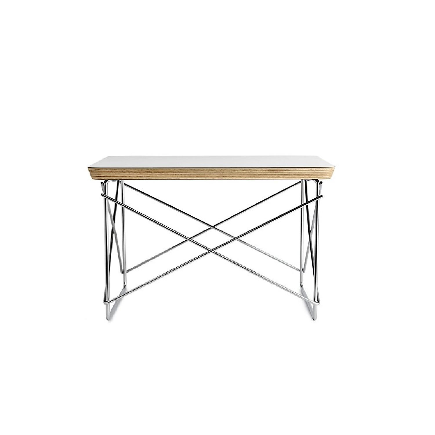 Design Within Reach Eames Wire Base Low Table ...