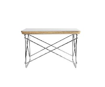 Design Within Reach Eames Wire Base Low Table