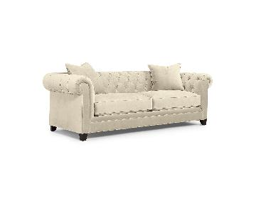 Macy's Martha Stewart Saybridge Couch