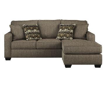 Ashley's Tanacra Sectional Sofa w/ Chaise
