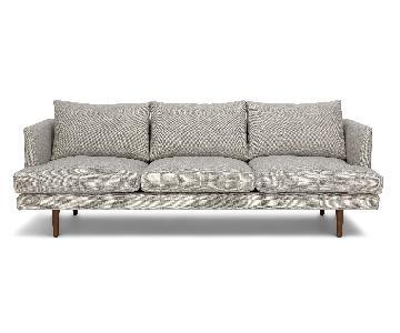 Article Burrard Sofa in Seasalt Gray