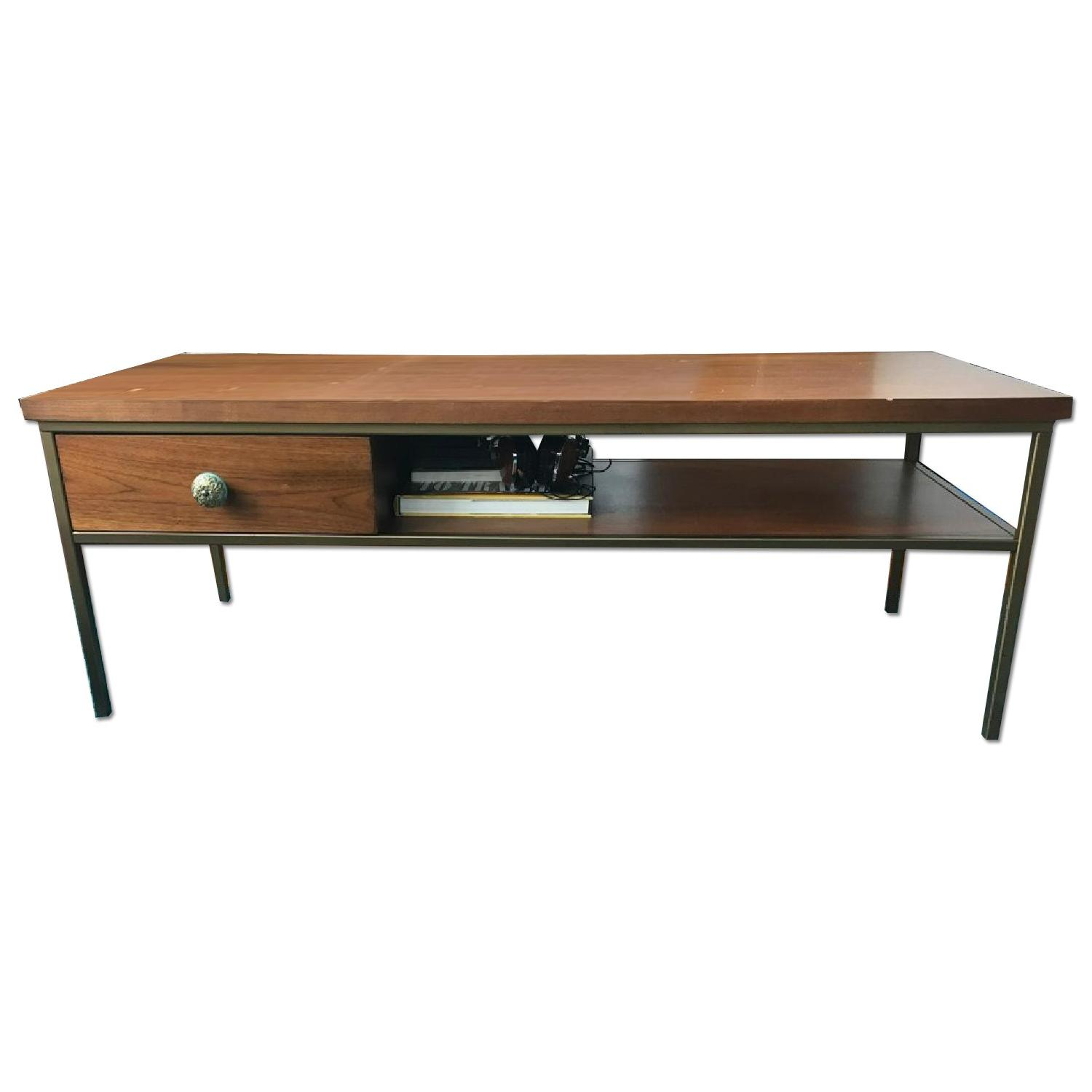 West Elm Waldorf Coffee Table Aptdeco