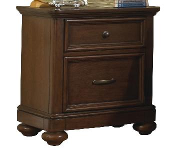 Samuel Lawrence Furniture Expedition Nightstand