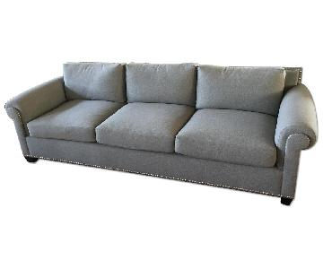 Custom 3 Seater Sofa