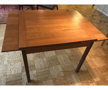 Ansager Mobler Modern Danish Dining Table