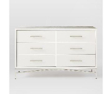 West Elm City Storage 6-Drawer Dresser