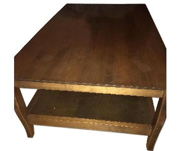 Baronet Upcountry Coffee Table