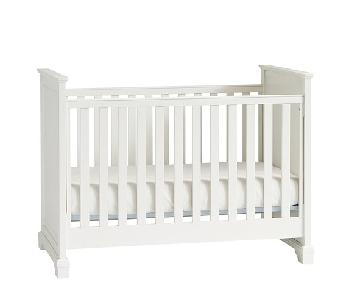 Pottery Barn Fiona Convertible Crib