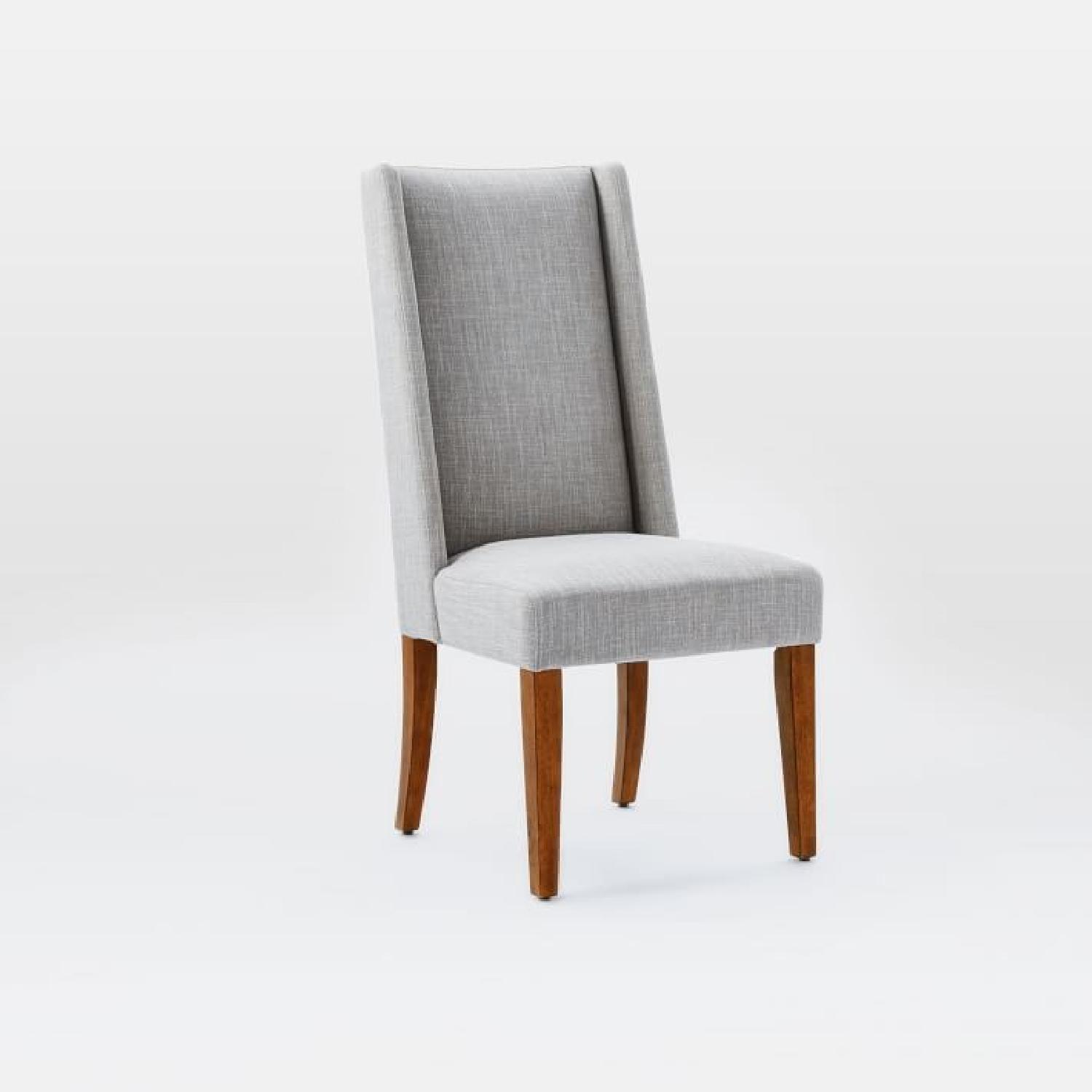 West Elm Willoughby Dining Chair ...