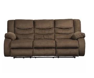Loon Peak Ridgemont Reclining Sofa