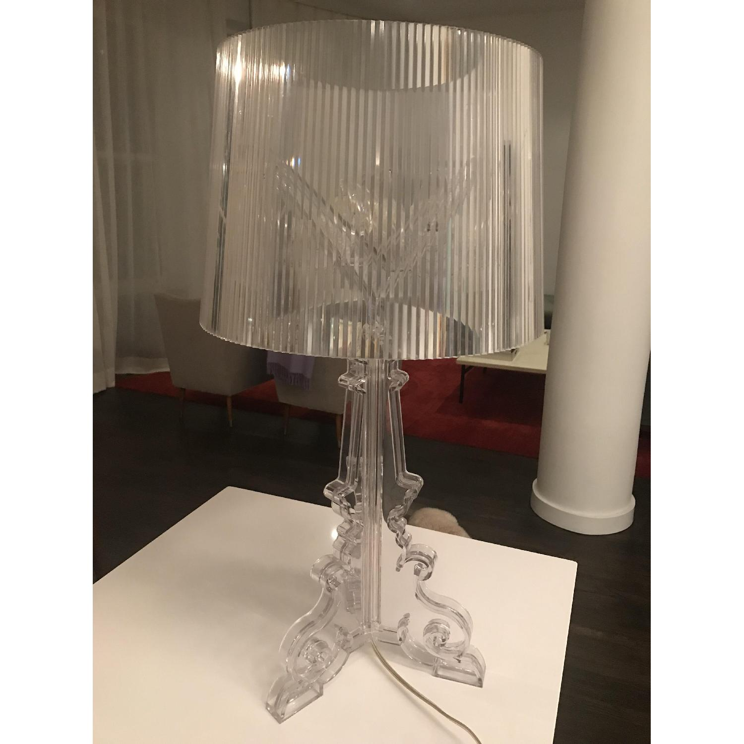 Marvelous ... Kartell Bourgie Table Lamp 3 ...