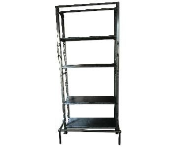 ABC Carpet and Home Industrial Shelving