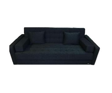 Storage Sleeper Sofa