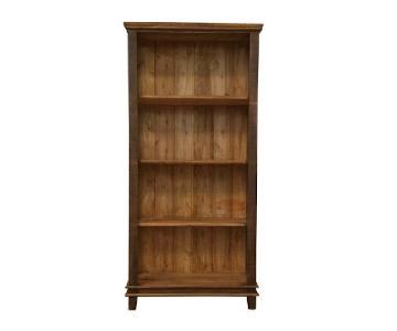 Rustic Etagere / Bookshelf