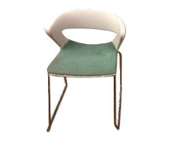 Kastel Kicca Stack Chair