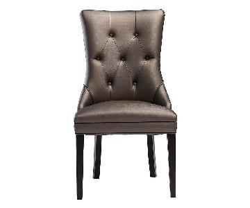 TOV Ester Bronze Chair
