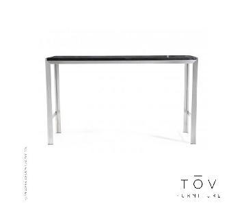 TOV Ludlow Bar Table