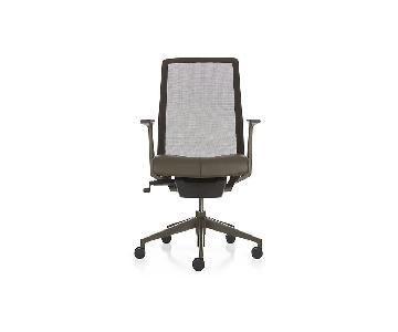 Crate & Barrel Haworth Very Task Chair