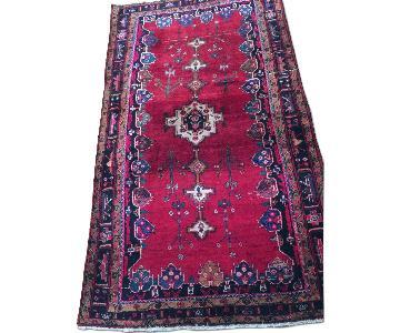 Vintage Persian BohoChic Rug