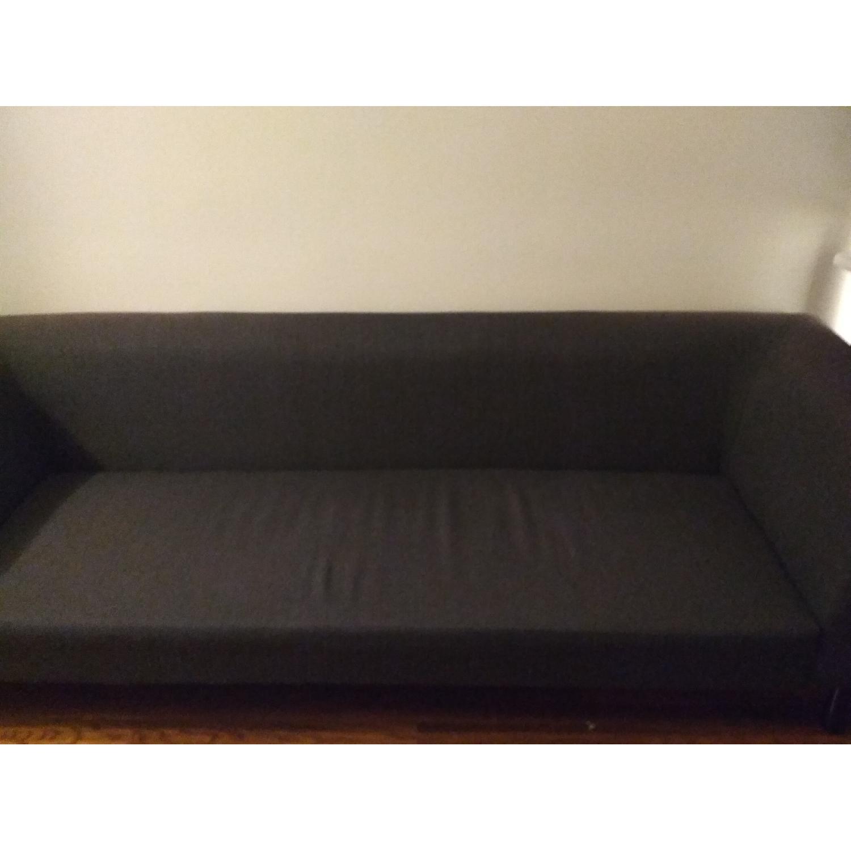 Urban Outfitters Benson Modern Sofa AptDeco