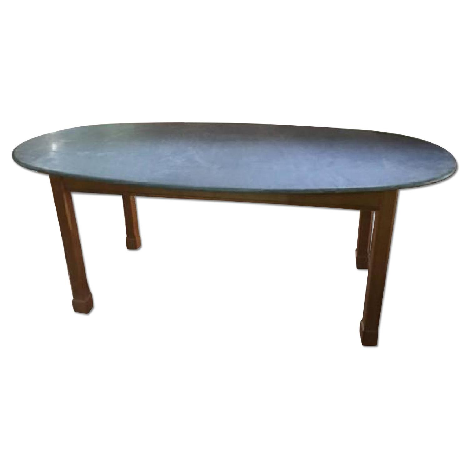 Zona Stone Top Oval Dining Table AptDeco : 1500 1500 frame 0 from www.aptdeco.com size 1500 x 1500 jpeg 64kB