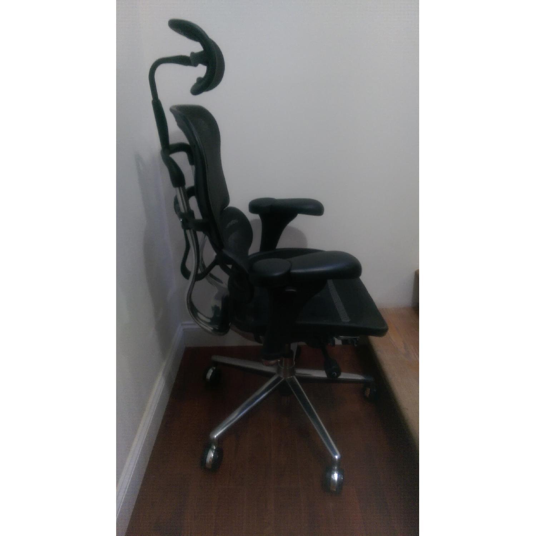 Ergo Human Mesh Office Chair - image-3
