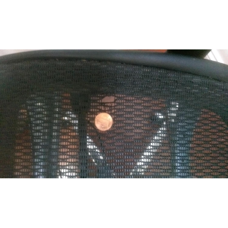 Ergo Human Mesh Office Chair - image-6