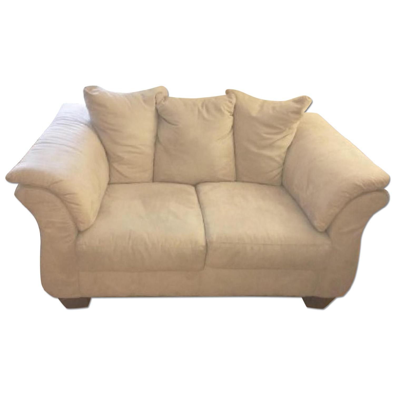 Ashley Furniture Darcy Sofa & Loveseat Set - image-5