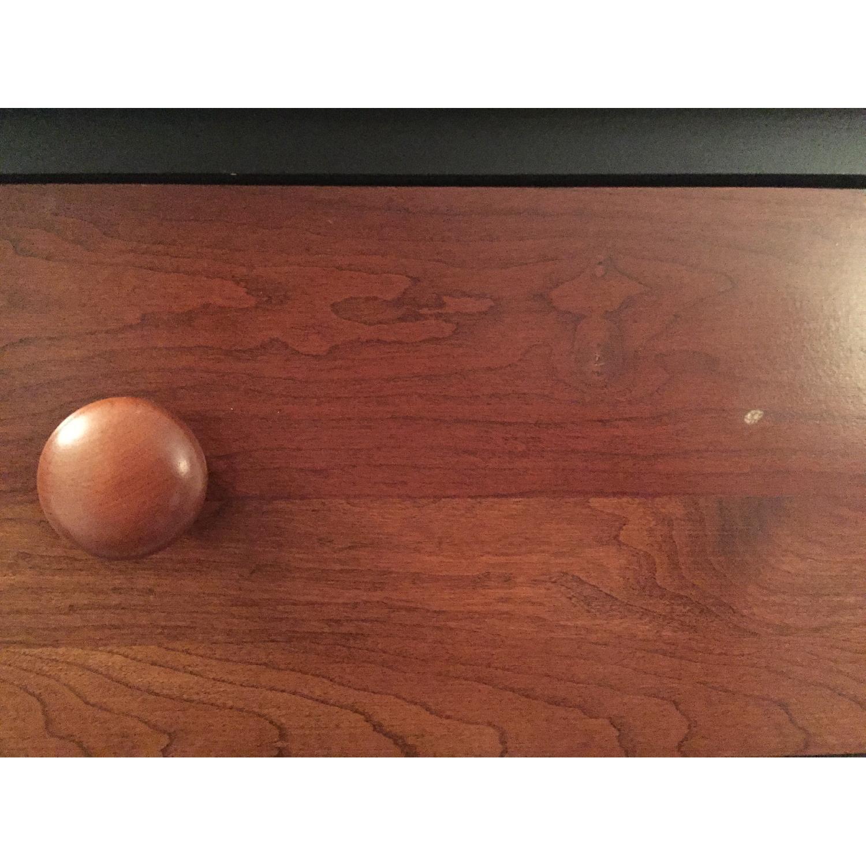 Ethan Allen Cherry Dresser - image-3