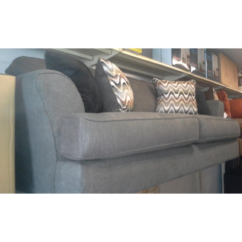 Ashley's Gayler Sofa - image-2