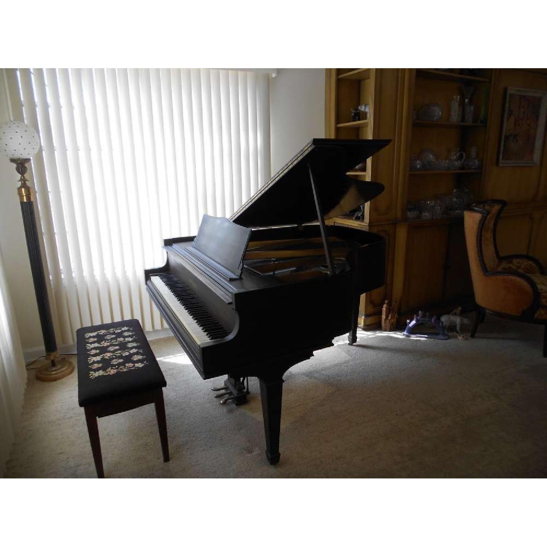1938 Knabe Baby Grand Piano - image-3