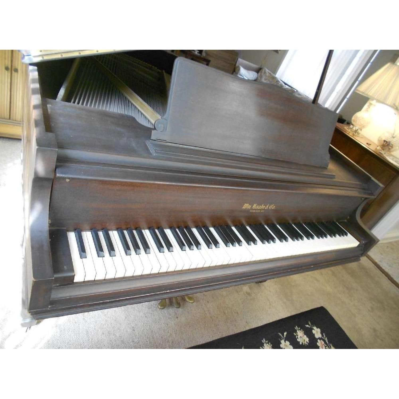 1938 Knabe Baby Grand Piano - image-4