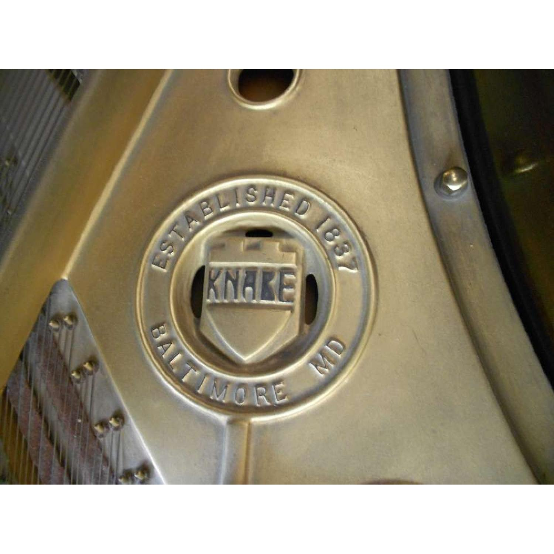 1938 Knabe Baby Grand Piano - image-6