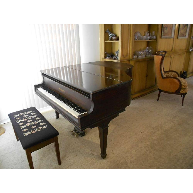 1938 Knabe Baby Grand Piano - image-9