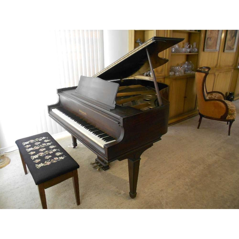 1938 Knabe Baby Grand Piano - image-10
