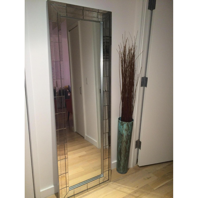 Coaster Fine Furniture Antique Standing Floor Mirror - image-2