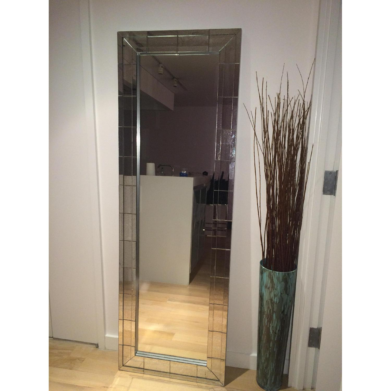 Coaster Fine Furniture Antique Standing Floor Mirror - image-3