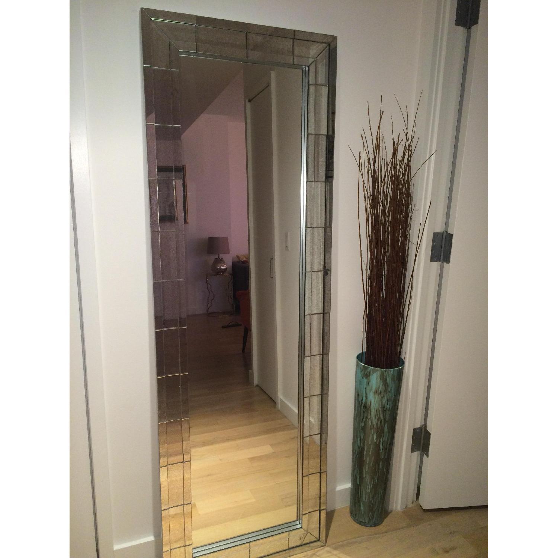 Coaster Fine Furniture Antique Standing Floor Mirror - image-4