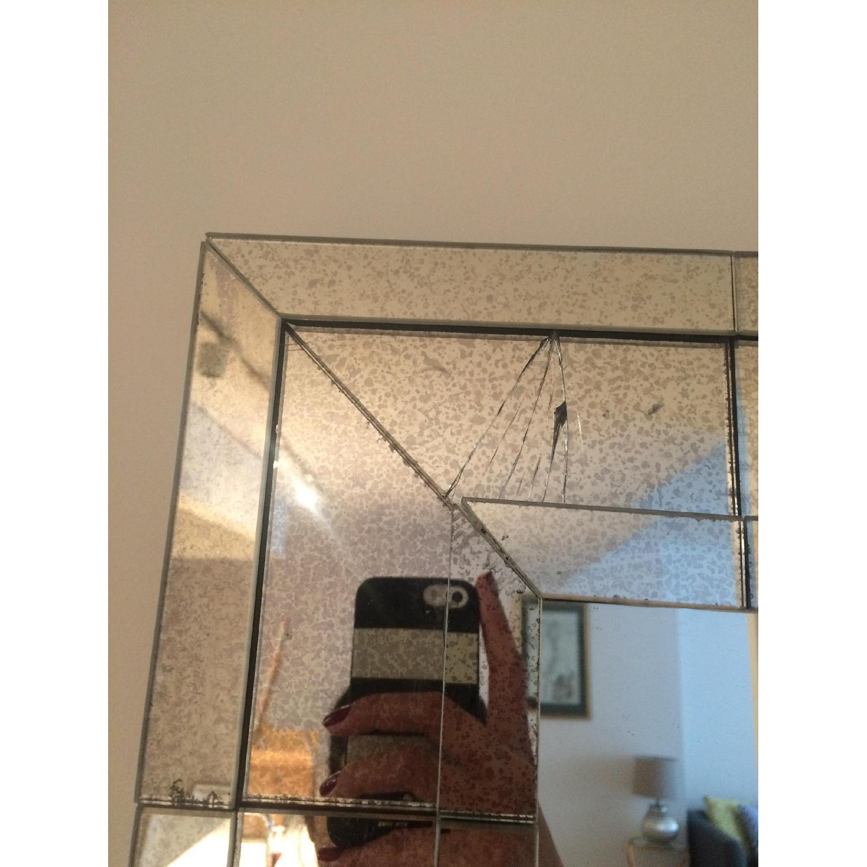 Coaster Fine Furniture Antique Standing Floor Mirror - image-5