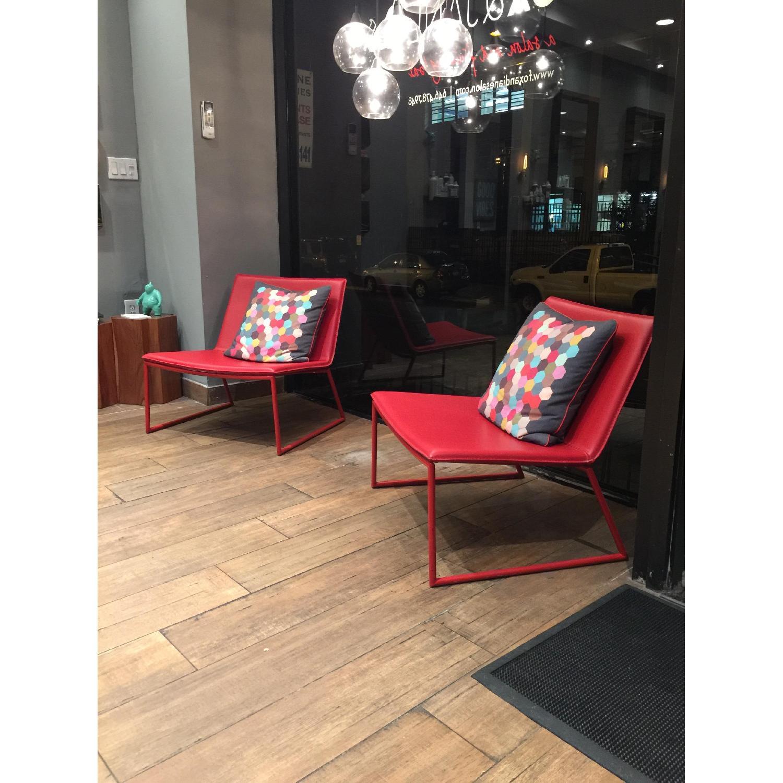 CB2 Gensler Chair - image-2