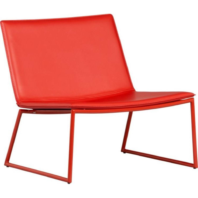 CB2 Gensler Chair - image-4