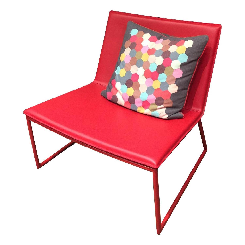 CB2 Gensler Chair - image-0