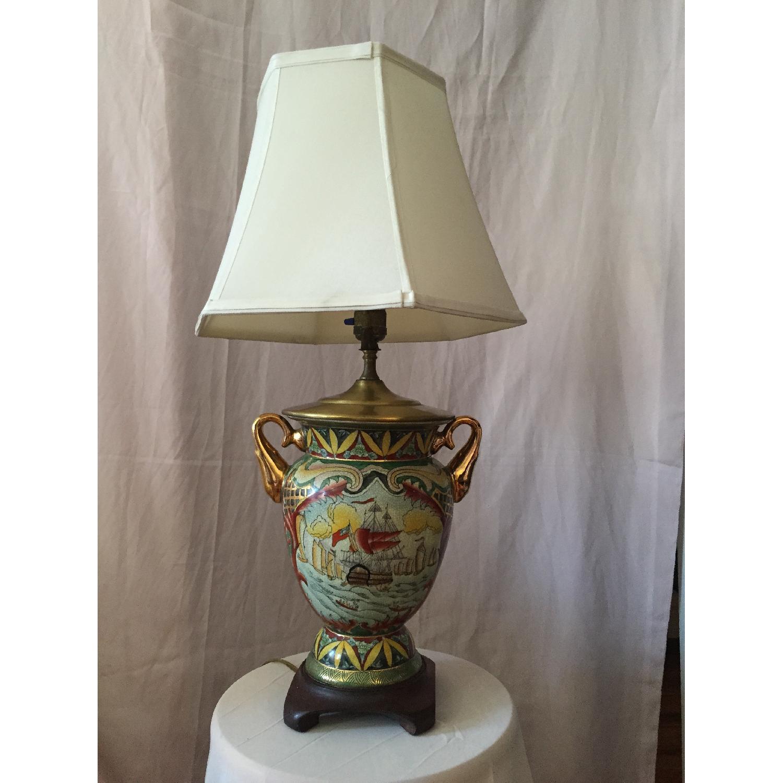 Asian Lamp - image-2