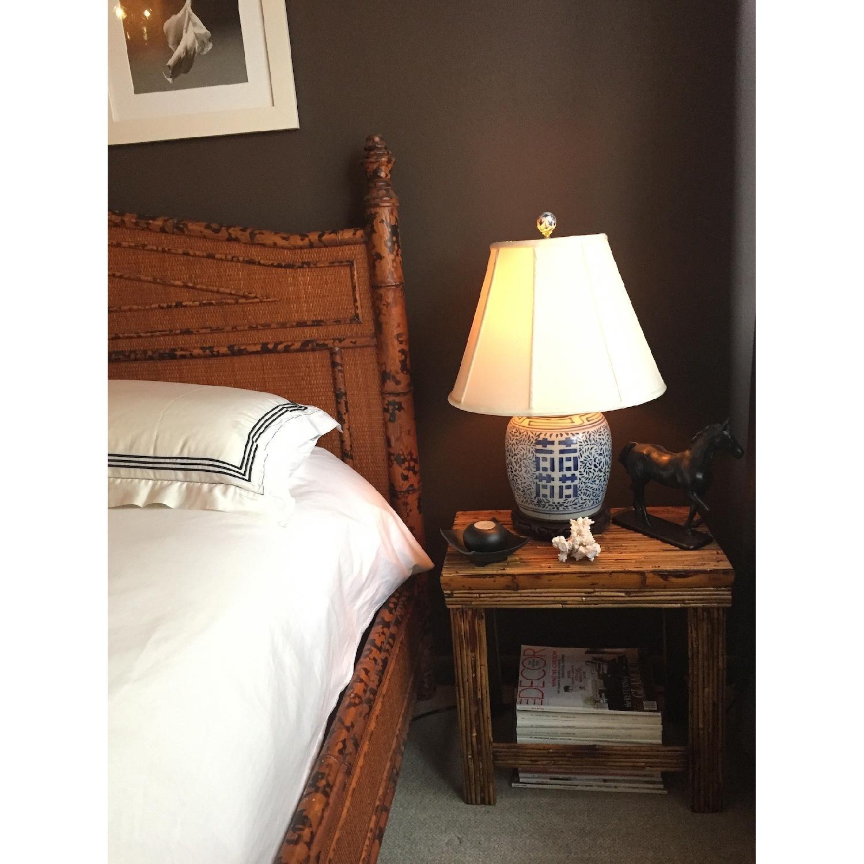Oriental Table Lamp - image-2